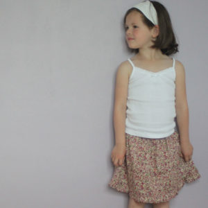 Patron couture Enfant & Ado